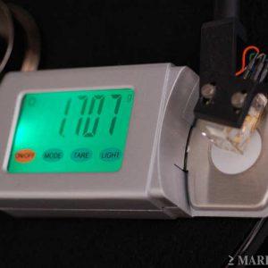Ludic Carat Scale naaldweger aluminium-0