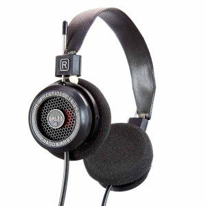 Grado Labs SR125e hoofdtelefoon-0