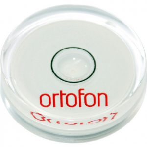 Ortofon draaitafel waterpas-0