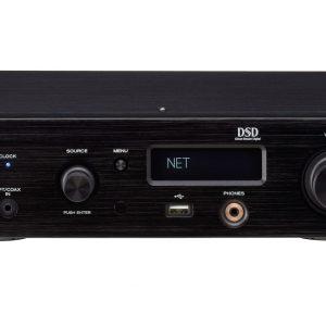 Teac NT-505 Netwerk/USB speler zwart-0