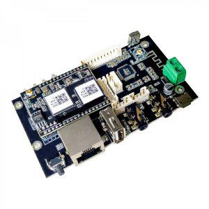 ARYLIC UP2STREAM PRO V3 Receiver WiFi 2.4G Bluetooth 5.0 to I2S SPDIF Multiroom 24bit 192kHz-0
