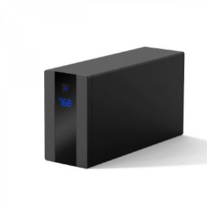SMSL SANSKRIT 10Th MKII DAC 32bit / 768kHz DSD512 USB XMOS AK4493 Black-0